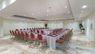 Chambre d'affaires Hôtel Krystal Cancún Cancún