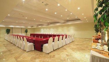 Salle Hôtel Krystal Cancún Cancún