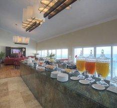 Krystal club lounge Hôtel Krystal Cancún Cancún