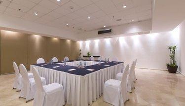 Salle de réunions Hôtel Krystal Cancún Cancún