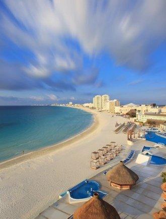 Panoramique Hôtel Krystal Cancún Cancún