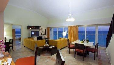 Suite Hôtel Krystal Cancún Cancún